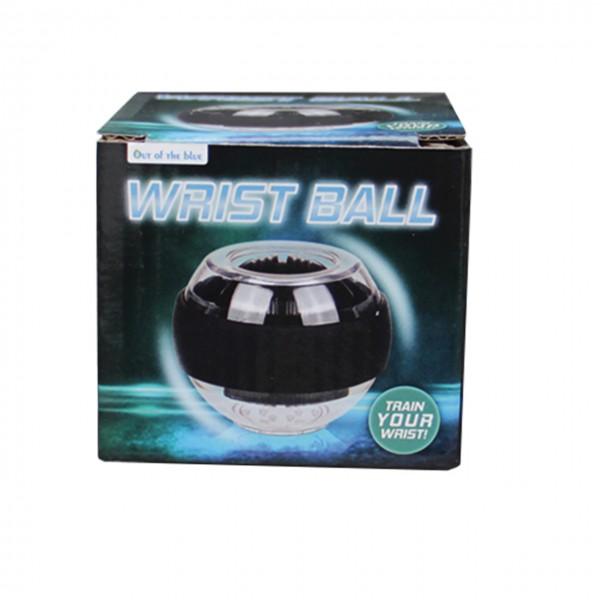Wristball - der Handkreisel