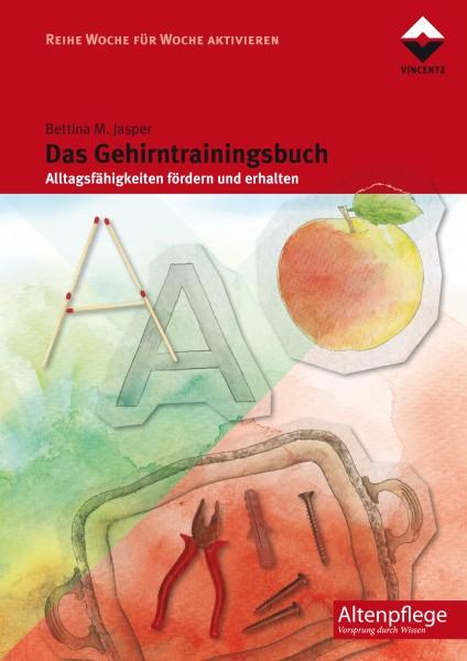 Das Gehirntrainingsbuch
