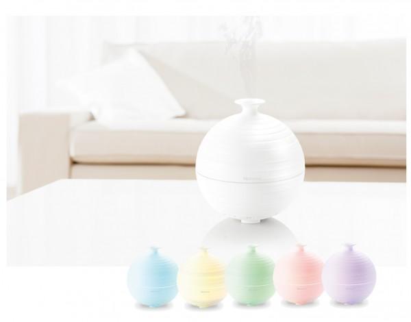 Aroma Diffusor mit Farbwechsel