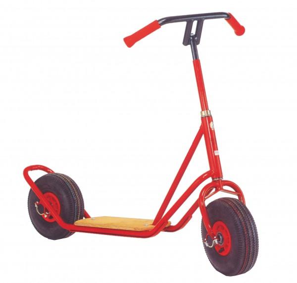 Roller FRITZ RED SENIOR