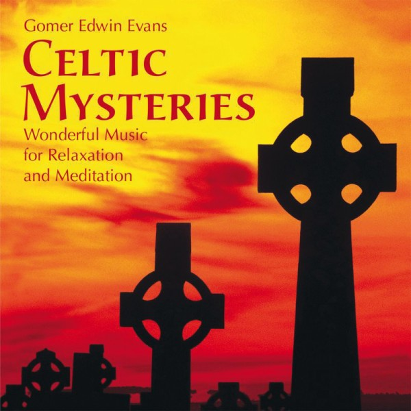 The Celtic Mysteries (CD)