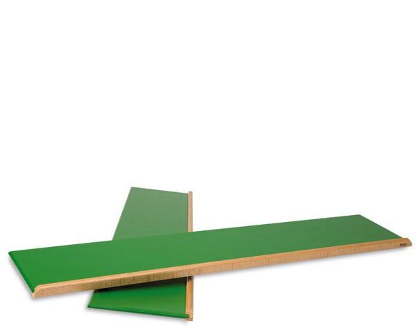 2 Ständer für die Bruchrechenkreise Nienhuis