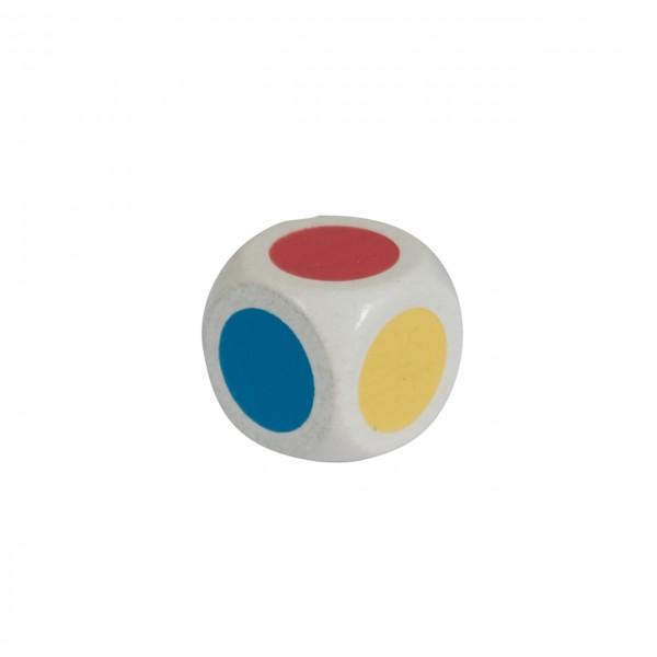 Farbwürfel 18 mm