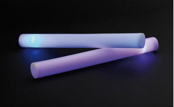 Leuchtstäbe Set
