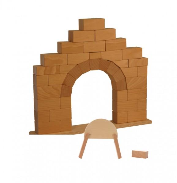 Große römische Brücke