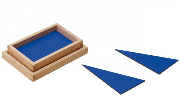 Zwölf blaue Dreiecke (GAM)