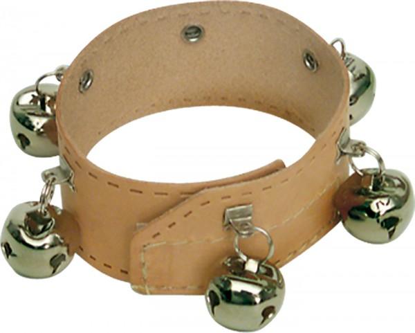 Arm- Fußschellen mit Lederband