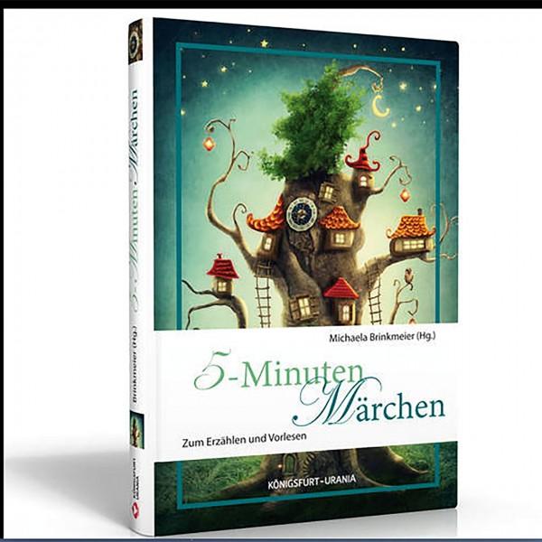 5-Minuten Märchen Vorlesebuch