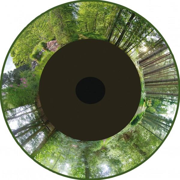 """Forest (Erzähldia 9"""" für SolarLed)"""