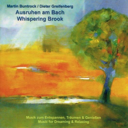 Ausruhen am Bach (CD)