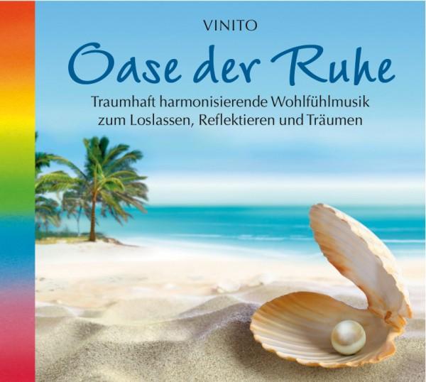 Oase der Ruhe (CD)