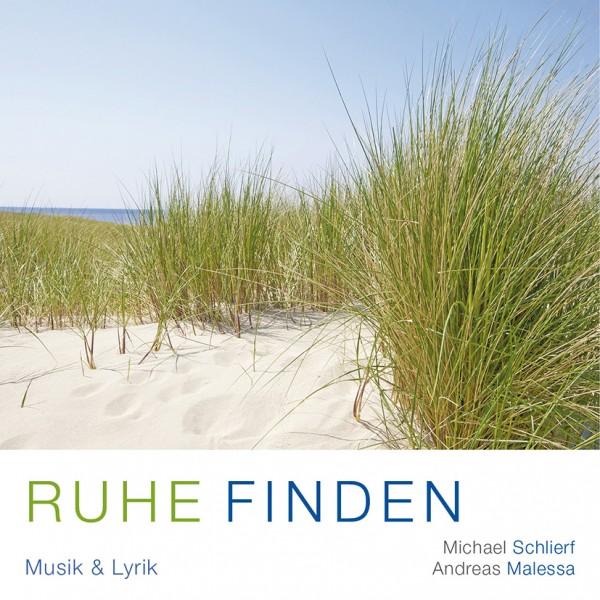 Ruhe finden (CD)