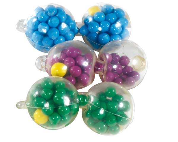 Eieruhrball Set mit 3 Stück