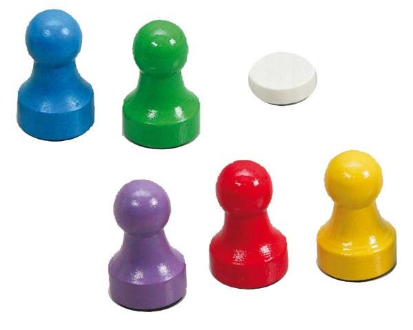 Spielfiguren BIG Line magnetisch (40mm)