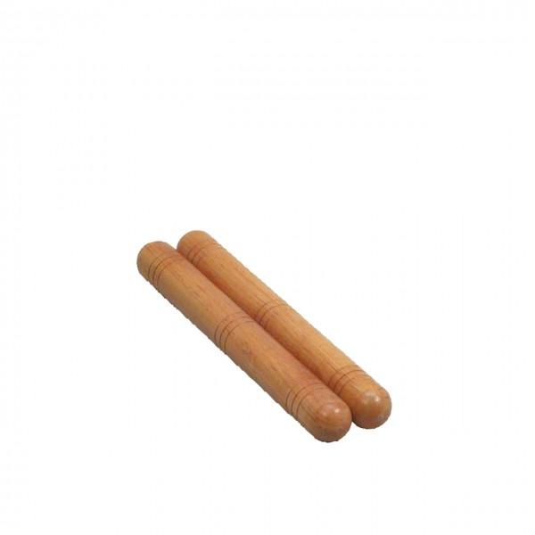 Klanghölzer Paar (19 cm)
