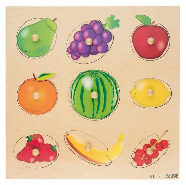 Obstpuzzle