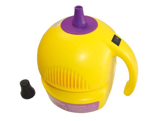 Elektrische Luft-Pumpe für Ballons-und Großbälle
