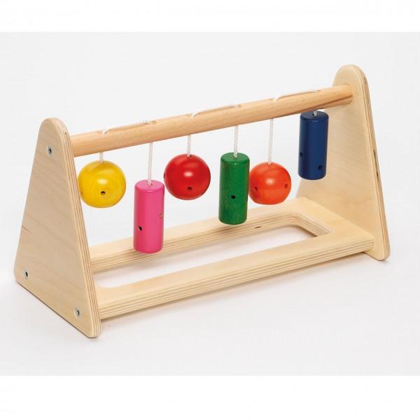 Holzglockenspiel