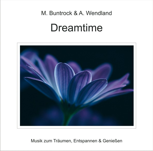 Dreamtime (CD)
