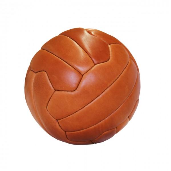 Handtrainer Fussball Leder Ø ca. 7 cm