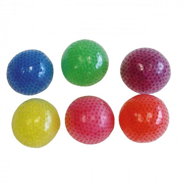 Miniperlen-Knetball