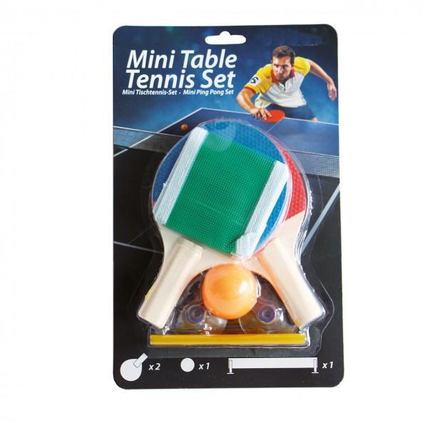 Mini-Tischtennisspiel
