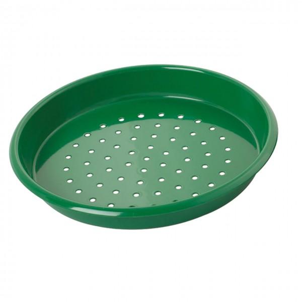 Sandsieb grün Durchmesser 15 cm
