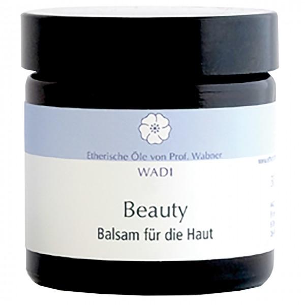 Beauty Balsam für die Haut