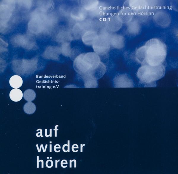 auf wiederhören (CD)