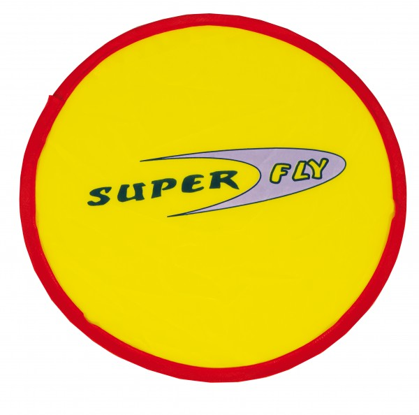 SUPER FLY Disc