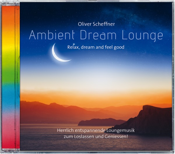 Ambient Dream Lounge (CD)