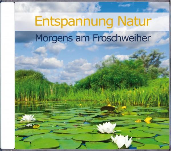 Morgens am Froschweiler (CD)
