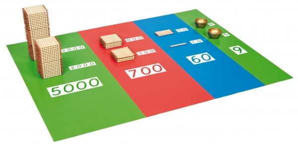 Stellenwert-Teppich Nienhuis (Aktionspreis MM 150)
