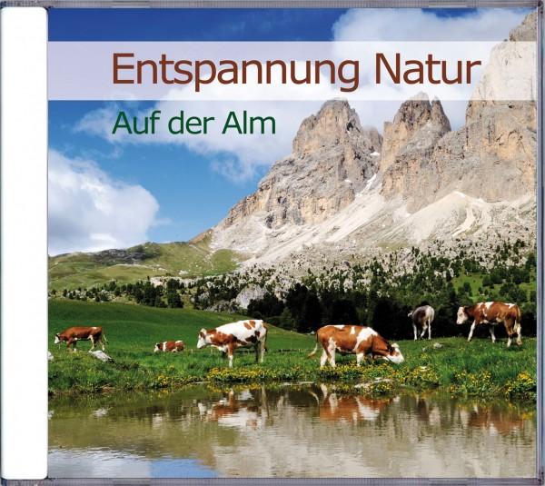 Auf der Alm (CD)