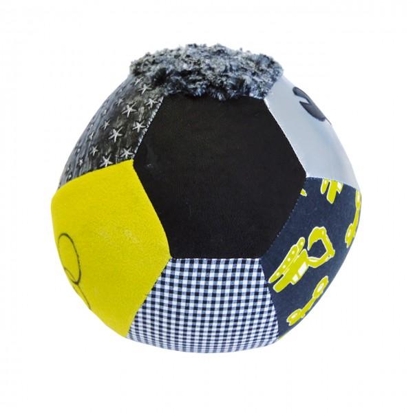Männergym (Ballonhülle)