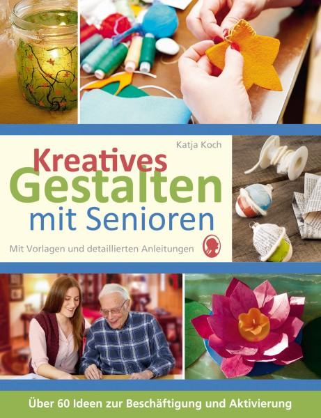 Kreatives Gestalten mit Senioren