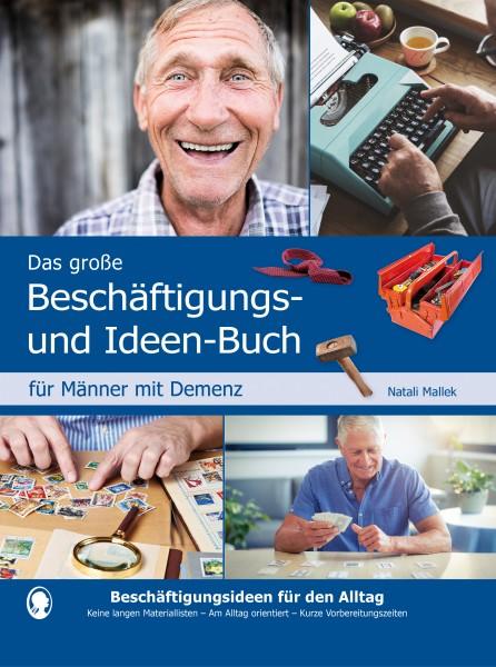 Beschäftigungs- und Ideenbuch