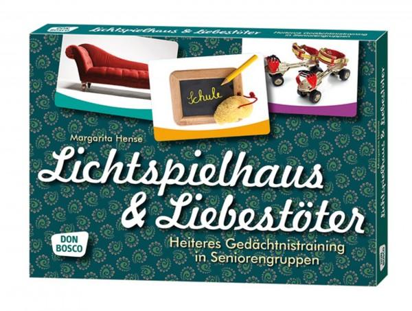 Lichtspielhaus & Liebestöter