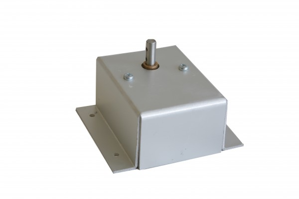 Extra Langsam-Motor für Spiegelkugel (0,25 UpM)