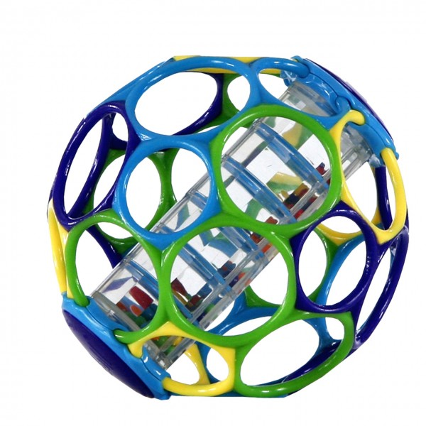 O-Ball mit Rainmaker ca. 15 cm