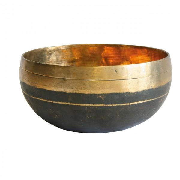 Klangschale Bengin ca. 400 g mit Schlägel