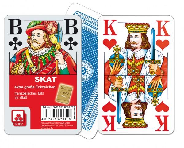 Skat / Großzeichen