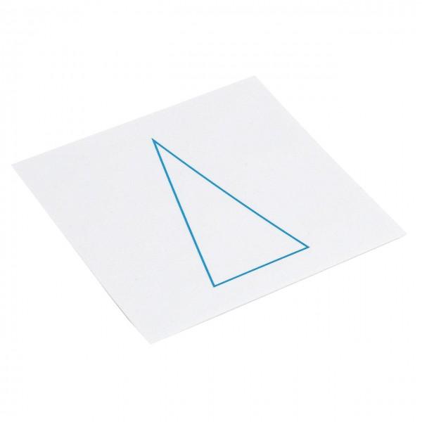 Geometrische Karten (GAM)