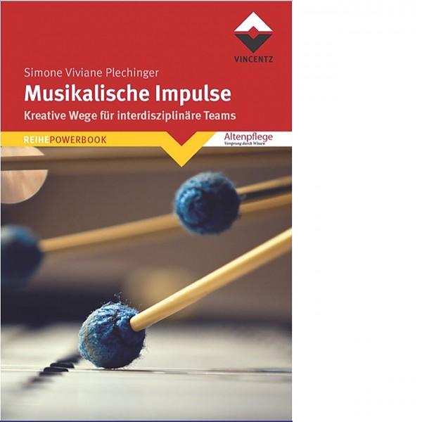Musikalische Impulse Fachbuch