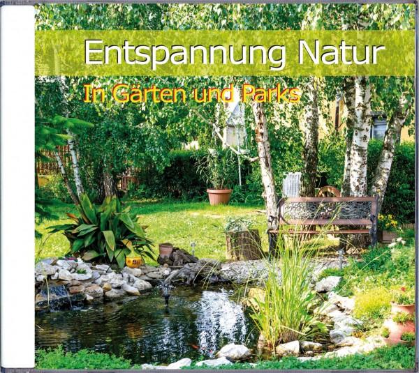 In Gärten und Parks (CD)