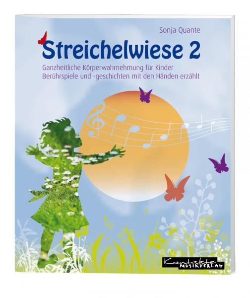 Streichelwiese Buch