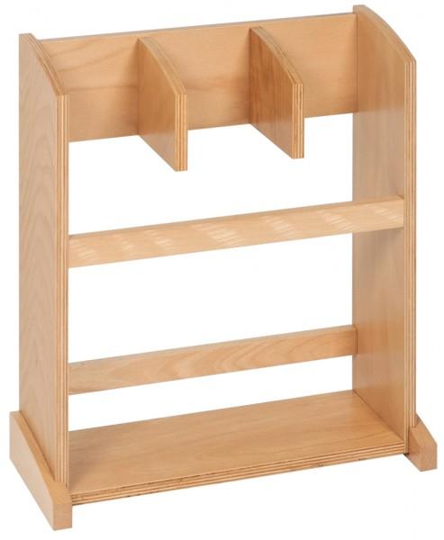 Ständer für 3 Arbeitsteppiche