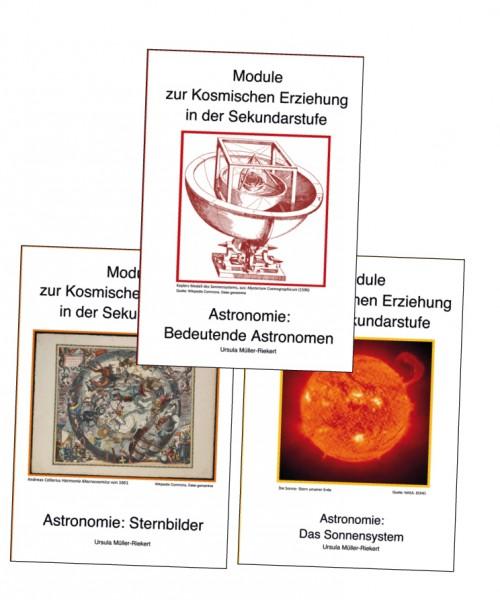 Modul Astronomie (Modular System)