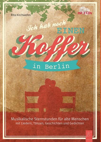 Ich hab noch einen Koffer in Berlin (Buch inkl. 2 CDs)