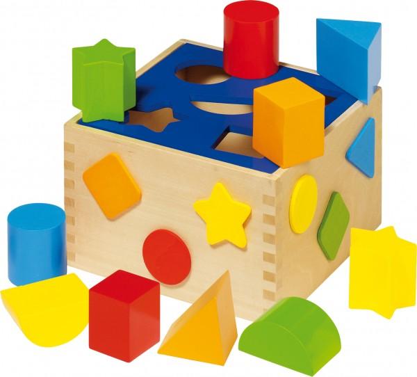 Sortierbox Kontur